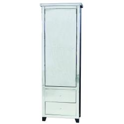 Classic Mirror Tall Cabinet