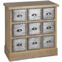 Artisan 9 Drawer Cabinet