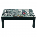 New York Scene Coffee Table