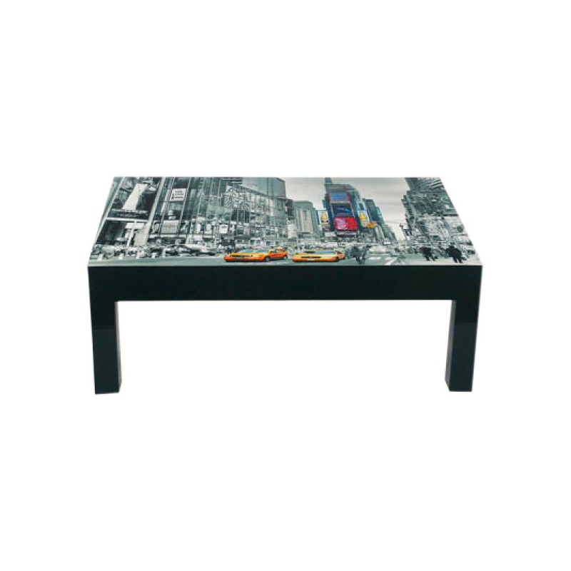 New York Scene Coffee Table Forever Furnishings