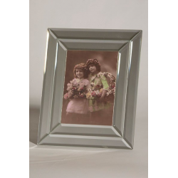 Venetian Mirror Rectangular Photo Frame