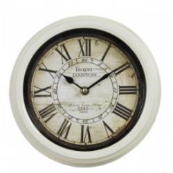 Around The World French Hotel Clock