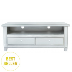 Classic Mirror TV Stand / Entertainment Unit