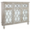 Hilton Beach Large Sideboard Cupboard