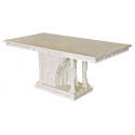 Mactan Stone Bellagio Dining Table