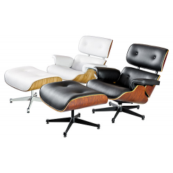 Eames Style Retro Leisure Chair