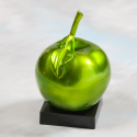 Green Apple Table Decor