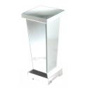 Venetian Mirror Pedestal