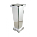 Mirror Small Pedestal
