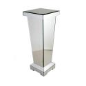 Large Venetian Mirror Pedestal