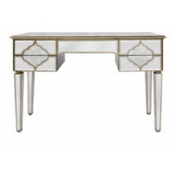 Morocco 5 drawer Dressing Console Table