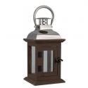 Bronze Hanging Lantern