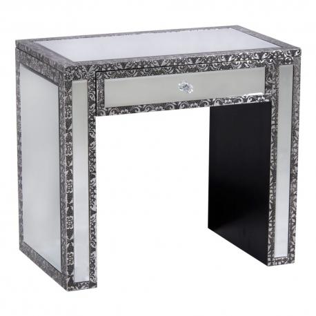 Mirror Chaandhi Kar Side Table