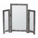 Mirror Chaandhi Kar Triple Mirror