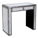 Mirror Chaandhi Kar Console table