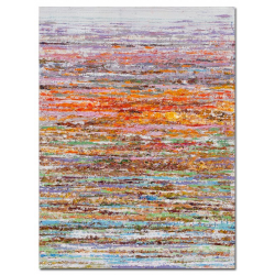 Acrylic Canvas Wall Art Abstract