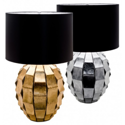 Grenada Table Lamp Gold