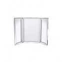 Mirrored Vanity Mirror