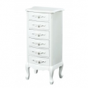 Florentine Tallboy Chest of Drawers