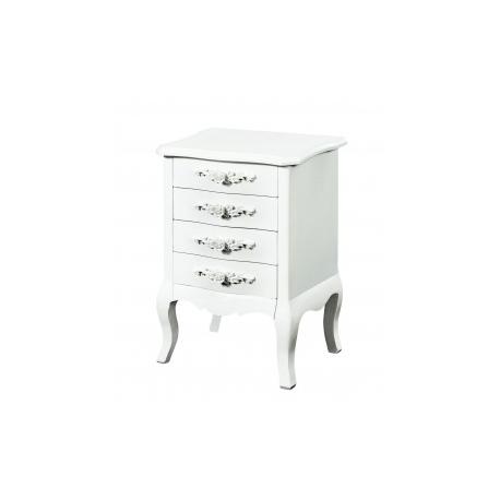 Florentine Bedside Cabinet