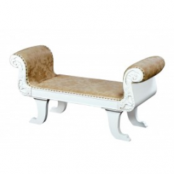 Florentine French Chaise