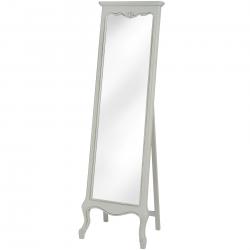 Fleur Cheval Mirror
