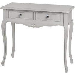 Fleur 2 Drawer Console Table