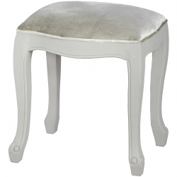 Fleur Dressing Table Stool