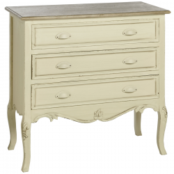 Country Hill Chest Of Drawers