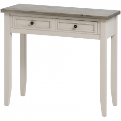 The Stadley Collection 2 Drawer Console