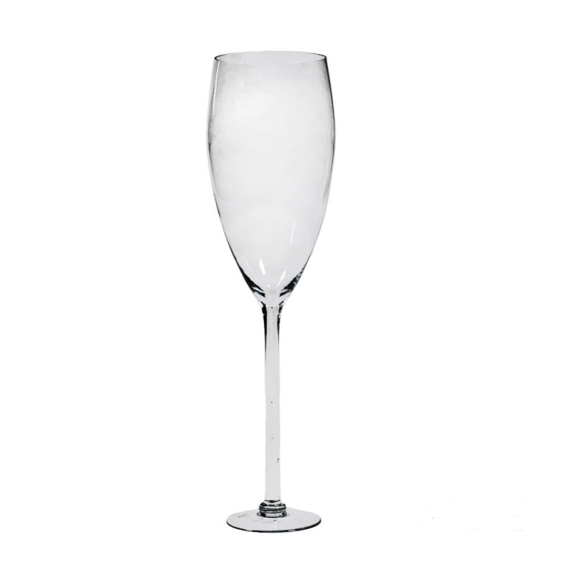 Extra Large Champagne Glass