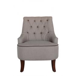 Coffee Flynn Occasional Chair