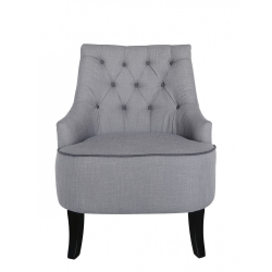 Grey Flynn Occasional Chair
