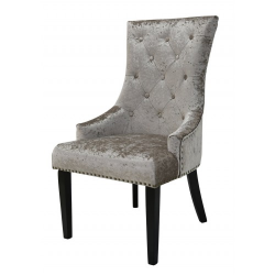 Mink Hunter Dining armchair