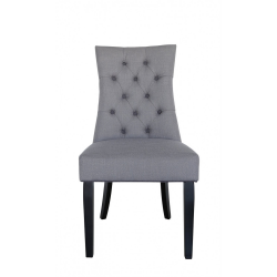 Grey Monty Dining Chair