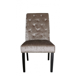 Mink Reuben Dining Chair