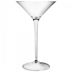 Extra Large Martini Glass