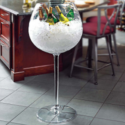 Large Wine Glass