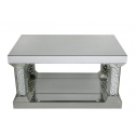 Astoria Mirror Coffee Table