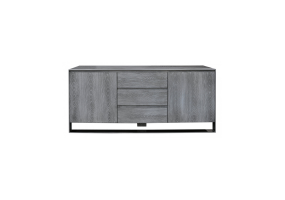 Daje 3 Drawer 2 Door Sideboard