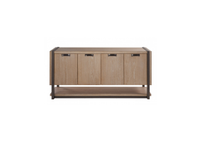 Endsleigh 4 Drawer Door Sideboard