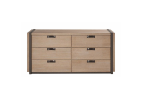 Endsleigh 6 Drawer Chest