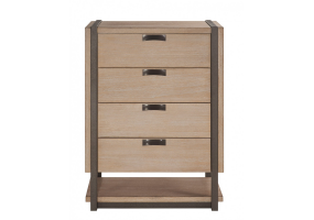 Endsleigh 4 Drawer Cabinet