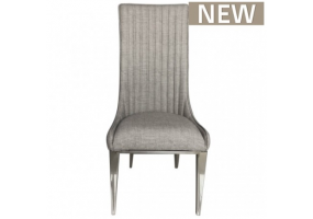 Athena Taupe Dining Chair