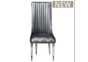 Athena Grey Dining Chair