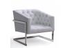 White Mambo Easy Chair