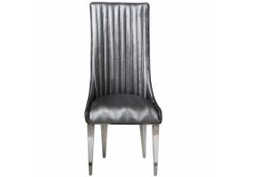 Rodelia Grey Dining Chair