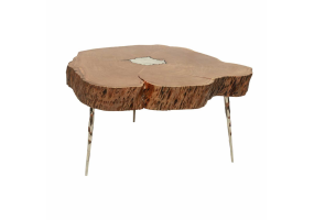 Balley Wood Large Coffee Table