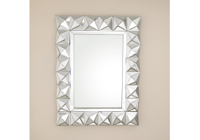 Venetian Contemporary Mirror