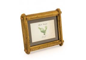 "Reclaimed Pine 5x7"" Photo Frame"